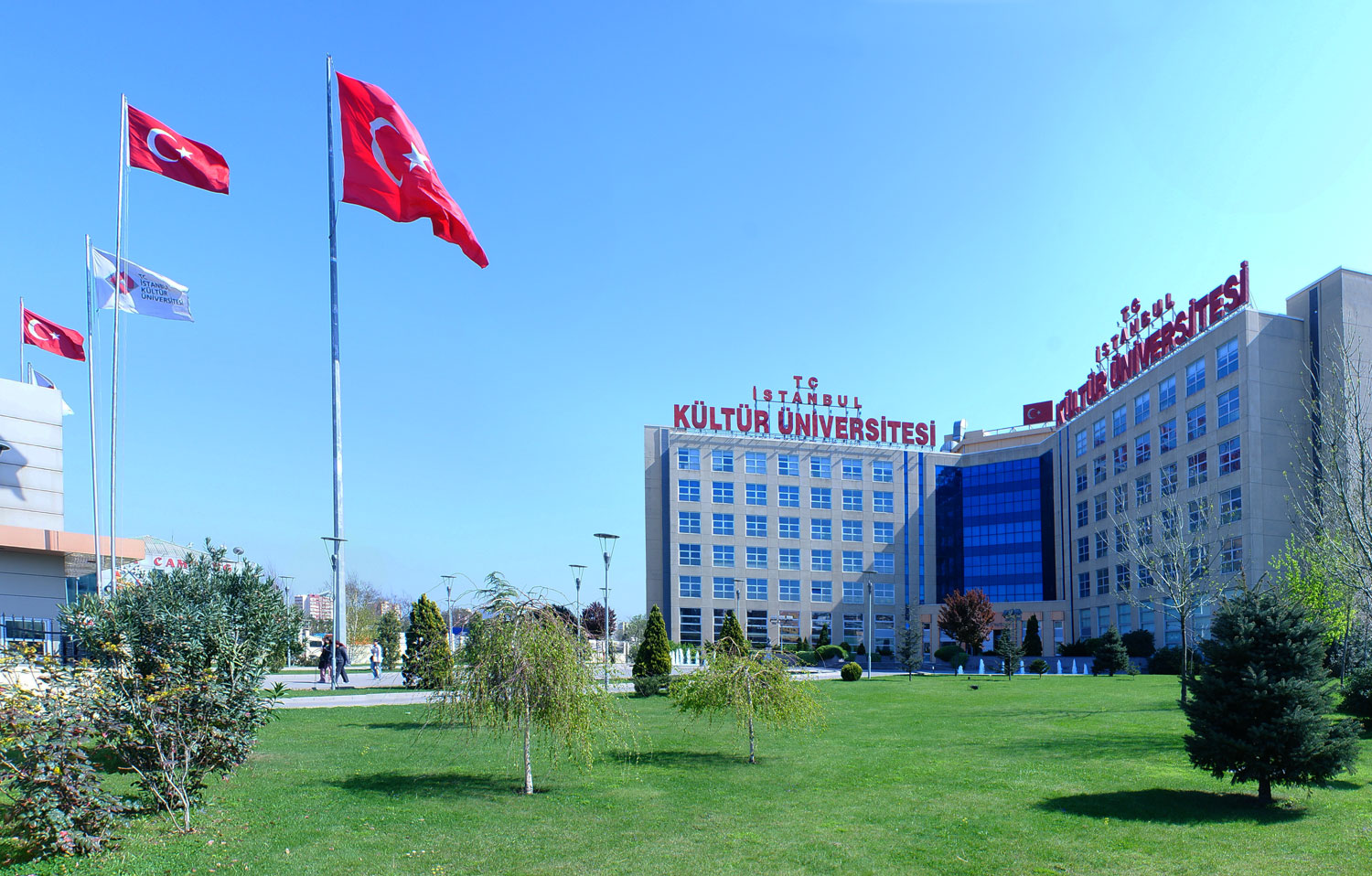 Image result for istanbul kultur university